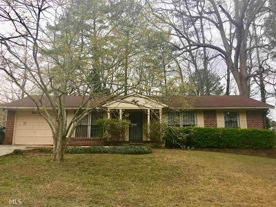 Riverdale Single Family Home New: 6773 Black Twig Ct