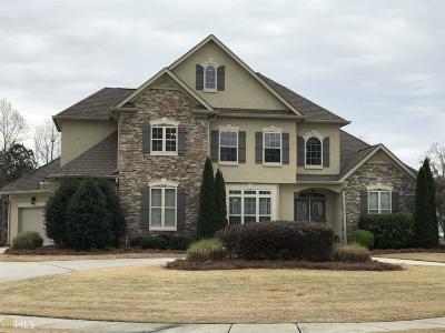 Hampton Single Family Home For Sale: 800 Suncrest Ct