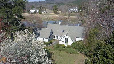 Clarkesville Single Family Home For Sale: 154 Granny Smith Cir