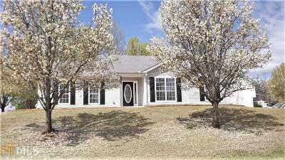 Flowery Branch  Single Family Home New: 5126 Scenic View Rd