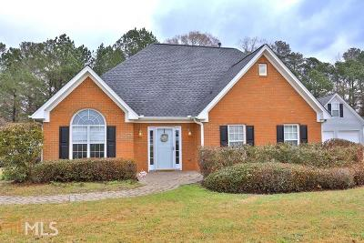 Single Family Home For Sale: 3740 Carriage Downs Ct