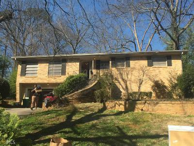 Sherwood Forest Single Family Home Under Contract: 2721 Sherlock Dr