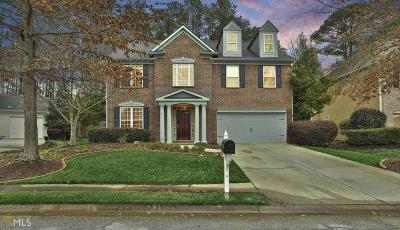 Peachtree City Single Family Home New: 331 Revolution Dr