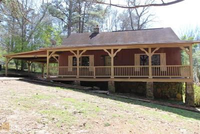 Dallas Single Family Home For Sale: 101 Veterans Dr