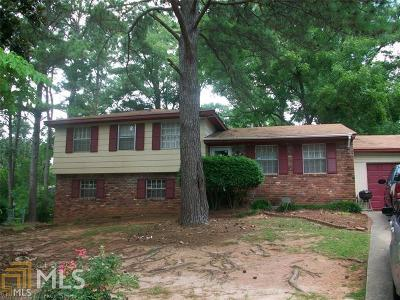 Jonesboro Single Family Home Back On Market: 8302 Reinosa Way