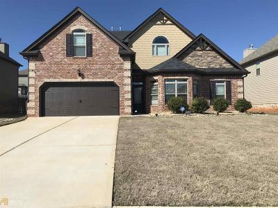 McDonough Single Family Home New: 836 Nevis Way