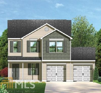 Lagrange GA Single Family Home New: $132,990