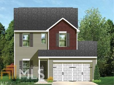 Lagrange GA Single Family Home New: $127,990