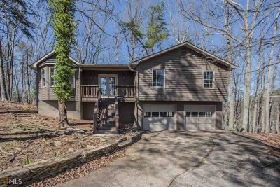 Lake Arrowhead Single Family Home New: 122 Sitting Bull Ct