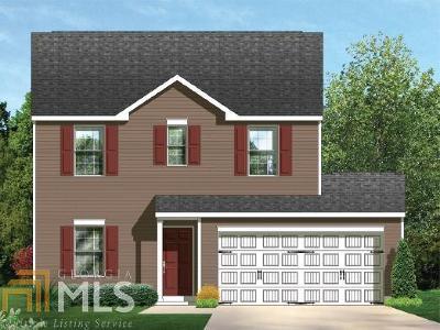 Lagrange Single Family Home New: 303 N Cary St