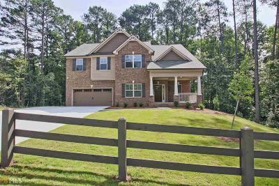Lawrenceville Single Family Home New: 634 Emerald Forest Cir