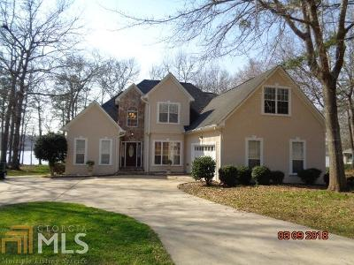 Jackson Single Family Home New: 627 Harbour Shores Dr