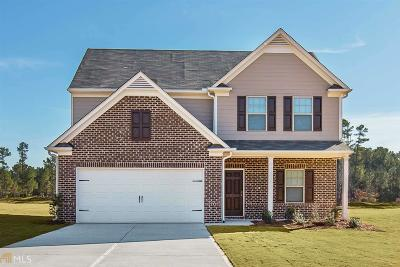Clayton County Single Family Home For Sale: 2244 Allman Dr