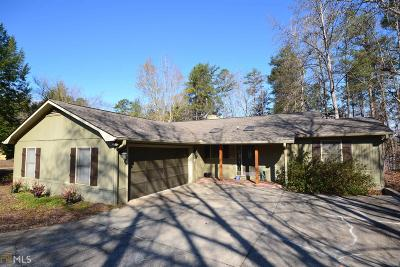 Westminister, Westminster, Wesminster, Westminter Single Family Home For Sale: 352 Oconee Ave