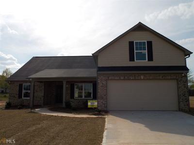 Locust Grove Single Family Home New: 543 Carleton Pl #22