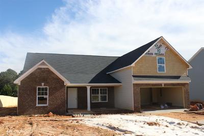 Locust Grove Single Family Home New: 545 Carleton Pl #23