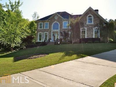 Mcdonough Single Family Home New: 707 Alberta Dr