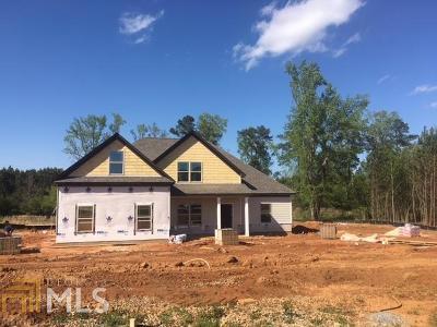 McDonough Single Family Home New: 515 Trousseau #38