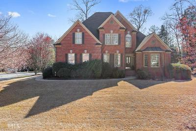 Alpharetta Single Family Home New: 2045 Providence Oaks St