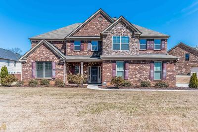 Snellville Single Family Home For Sale: 4457 Bridgehaven Dr