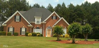 Rockdale County Single Family Home New: 2507 Oak Creek Ln