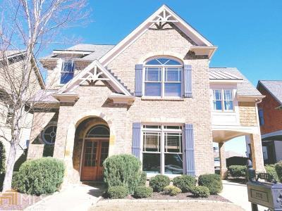 Suwanee Single Family Home New: 3713 Ridge Grove Way