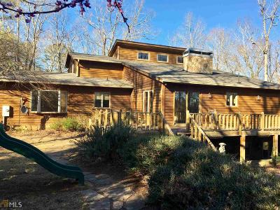 Monroe Single Family Home New: 640 Poplar St