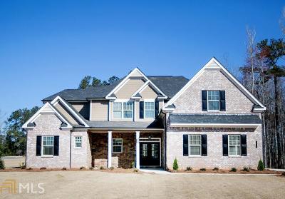 Hampton Single Family Home New: 109 Wrangell Trl #1