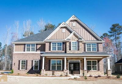 Hampton Single Family Home New: 121 Wrangell Trl #4