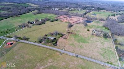 Franklin County Farm For Sale: Wildcat Bridge Rd