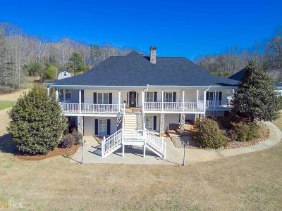 Statham Single Family Home For Sale: 2305 Highway 82