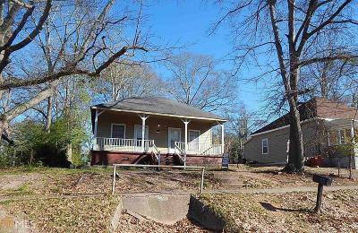 Lagrange Single Family Home New: 931 Greenville St
