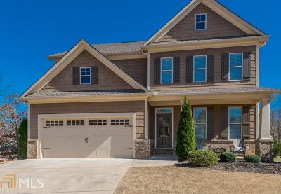 Buford  Single Family Home New: 3327 New Dawn