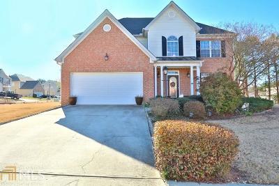 Loganville Single Family Home New: 2322 Fall Creek Lndg