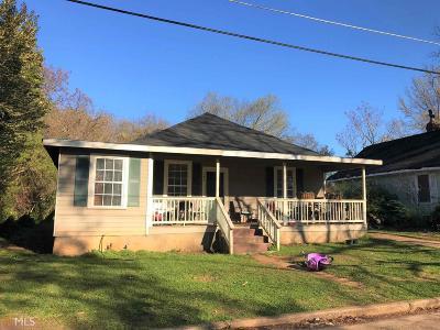 Lagrange Single Family Home New: 105 Seminary St