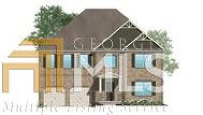 Hampton Single Family Home New: 588 Sedona Loop