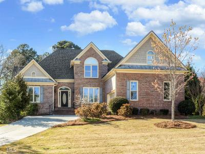 Snellville Single Family Home For Sale: 1805 Brandie Elaine Ave