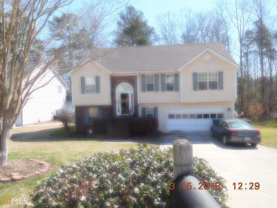 Ellenwood Single Family Home New: 2777 Cedar Tree Ln