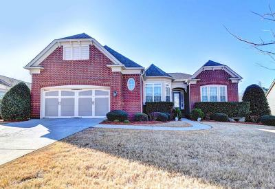 Single Family Home For Sale: 6750 Vickery Post