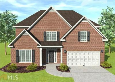 Mcdonough Single Family Home Under Contract: 620 Obrians Path #61