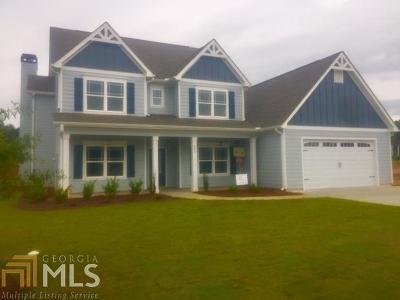 Senoia Single Family Home For Sale: Kenwood Trl #194