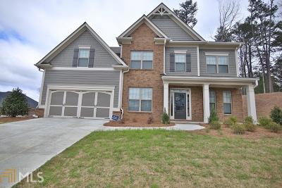Lawrenceville Single Family Home New: 524 Tyne Dr