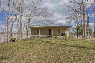 Buckhead Single Family Home For Sale: 1000 Apalachee Woods Trl