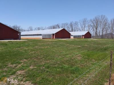 Farm For Sale: 51 Barnes Mill Rd