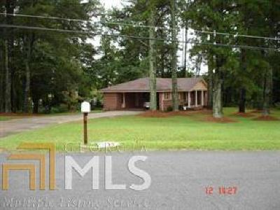Lilburn Single Family Home For Sale: 4238 Walking