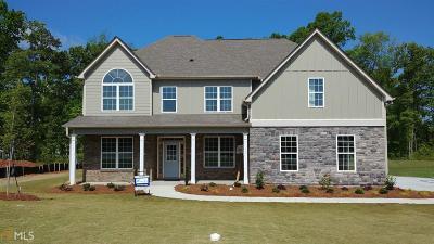 Senoia Single Family Home For Sale: 130 Owens Path #5