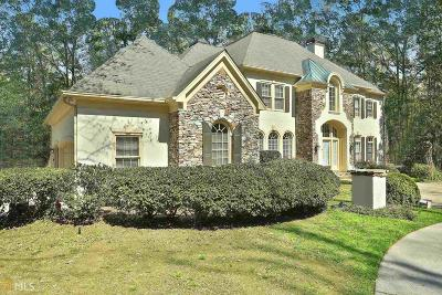 Fayetteville Single Family Home New: 450 Birkdale Dr