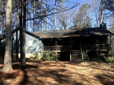 Cobb County Multi Family Home For Sale: 1154 Jill Ln