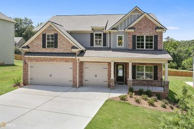 Mcdonough Single Family Home New: 445 Astoria Way #25