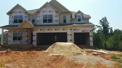 Mcdonough Single Family Home New: 653 Vendella Cir #75
